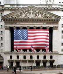 New York Stock Exchange 01