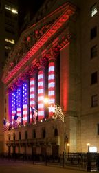 New York Stock Exchange 03