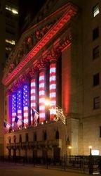 New York Stock Exchange 03