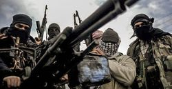 Syria Jihadists rebels fighting Syria Army and Russia-Obama drops 50 tons of Ammo to Jihadists