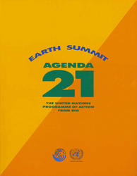 United Nations New World Order Agenda 21