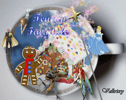 Teacup Fairy Tales