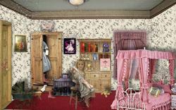 Sarah's Room
