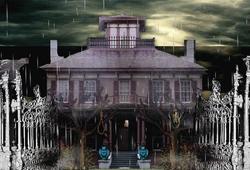 Trespauze Manor