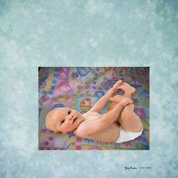 Baby - Portrait