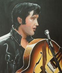 Elvis 2014