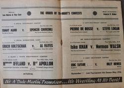 1959 RAH April 29 lineup