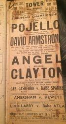 1938 Angel vs Clayton