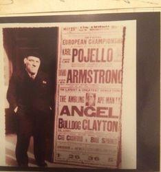 1938 Angel vs Clayton pt 2