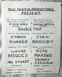 Staines September 1976