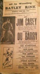 1937 Batley Ice Rink