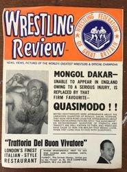 Mongol Dakar out