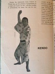 Kim Kendo