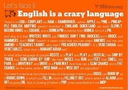 Funny English