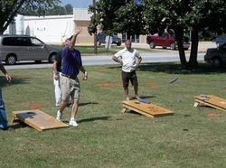 upstate hospice cornhole tournament gaffney,sc