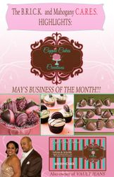May's Business of the Month flyer 2