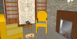 Study Room image 1