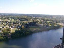 Racine Ohio