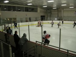 Hollydell Ice Arena