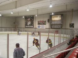 The Rink at Warwick