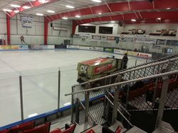 Middletown Ice World