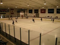 Loucks Ice Center