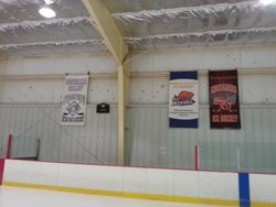 Sunbury City Ice Rink