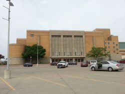 Sioux City Auditorium