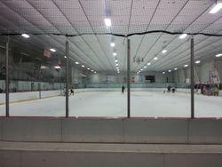 Lancaster Ice Rink