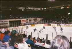 Baltimore Arena