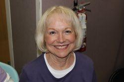 Mary Pat Gayaldo
