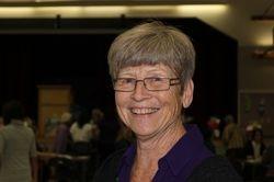 Sheila Farnsworth