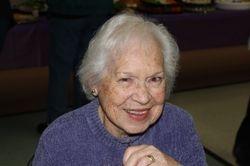 Marilyn Cain
