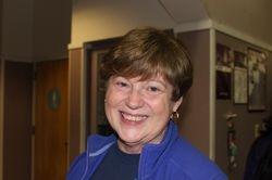 Dee Dee Dahlberg