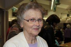 Carolyn Brian
