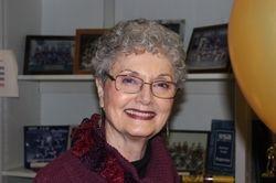 Jane McNally