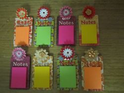 Cute Note Pads