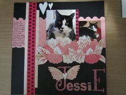 RIP Jess