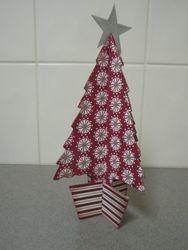 MIT 'O Christmas Tree - December Challenge