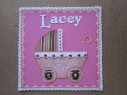 Lacey Jayde