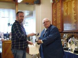 Alan Chrismas Cup