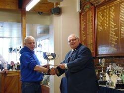 Dennis Moore Cup