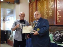 Gordon Challenge Cup
