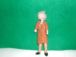 Harriet (Lord Havasham's sister)
