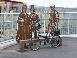 I.K. Brunel and the Raleigh Twenty