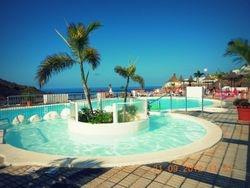 hotel Guanabara Park, bazen....