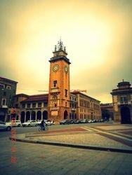 malo Italije, Bergamo