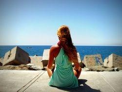 Meditacija na Atlantiku