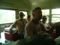 Float Trip August 2010