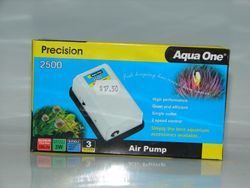 Air Pump Aqua One 2500
